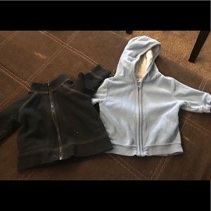 Jackets & Coats - Newborn Jackets